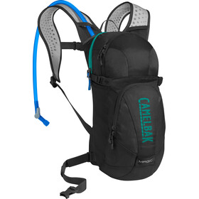 CamelBak Magic Trinkrucksack black/columbia jade